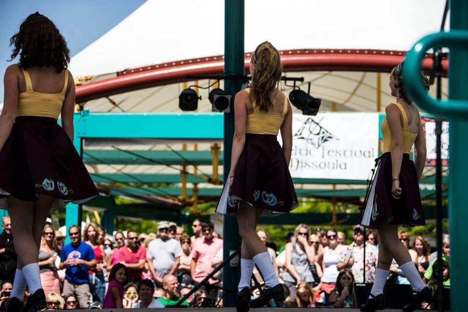 Missoula Celtic Festival 2013