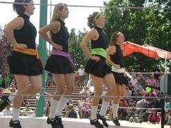 Missoula Celtic Festival 2011