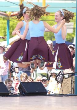 Missoula Celtic Festival 2012