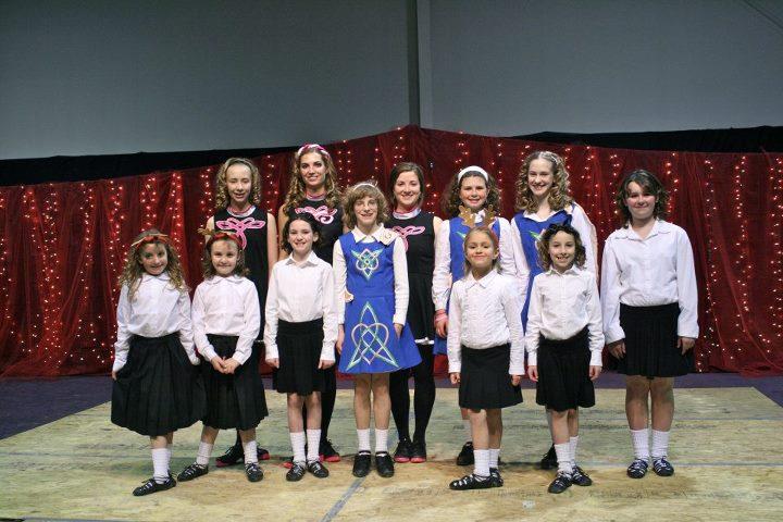 Christmas Recital 2010