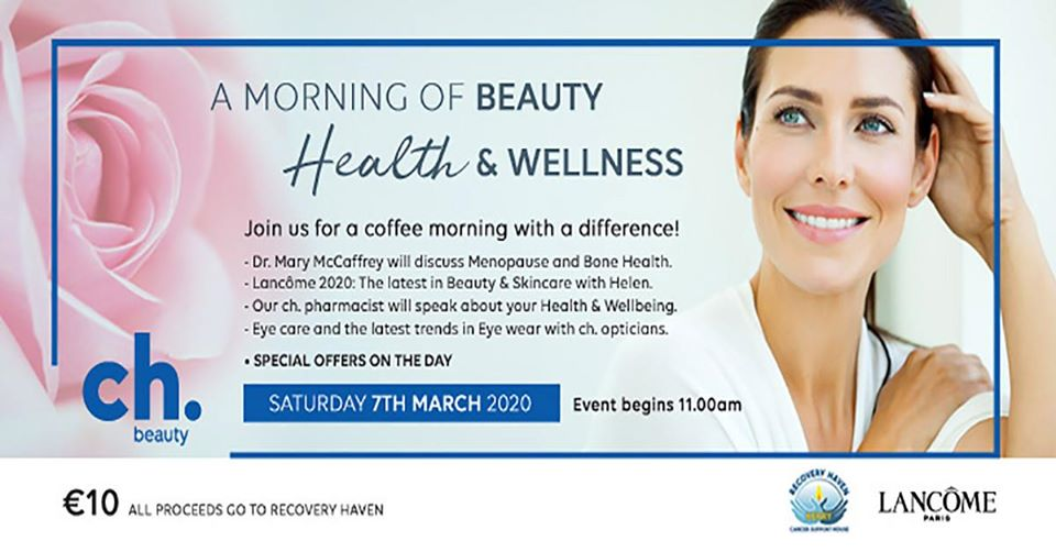CH Beauty Health and Wellness Event Satu
