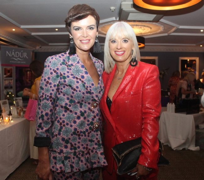 Ballygarry-fashion- night