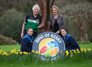 Ring Charity Cycle of Kerry 2019