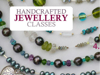 Recovery Haven Kerry Weekly Jewellery classes