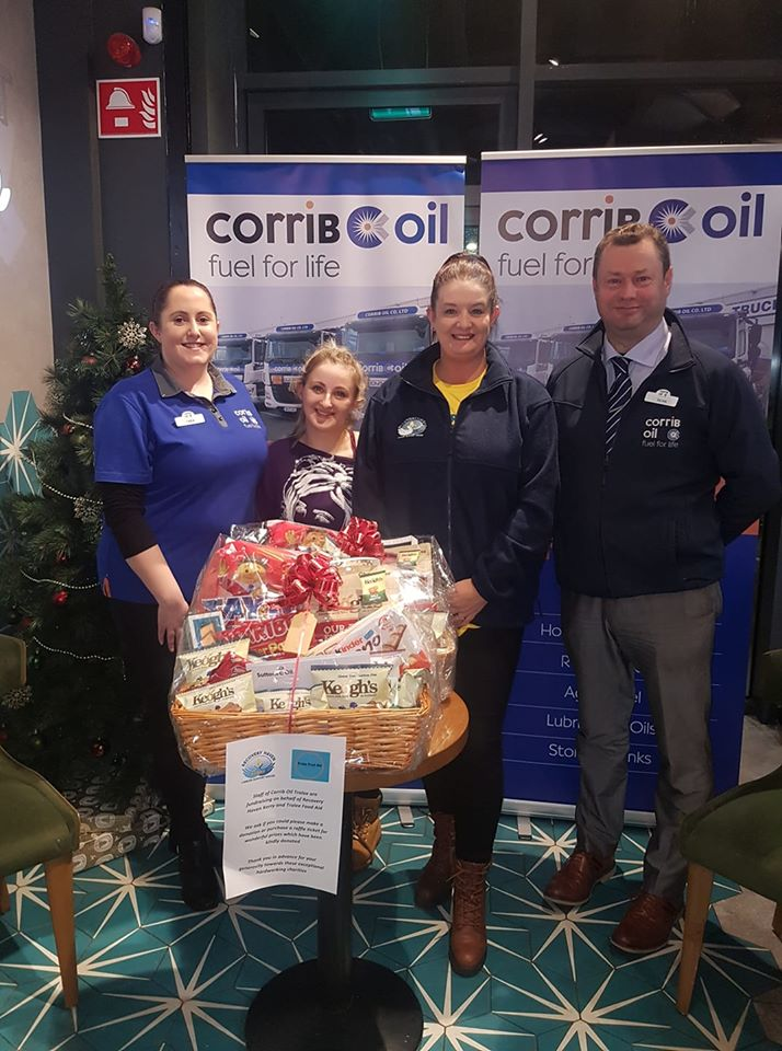 Corrib Oil