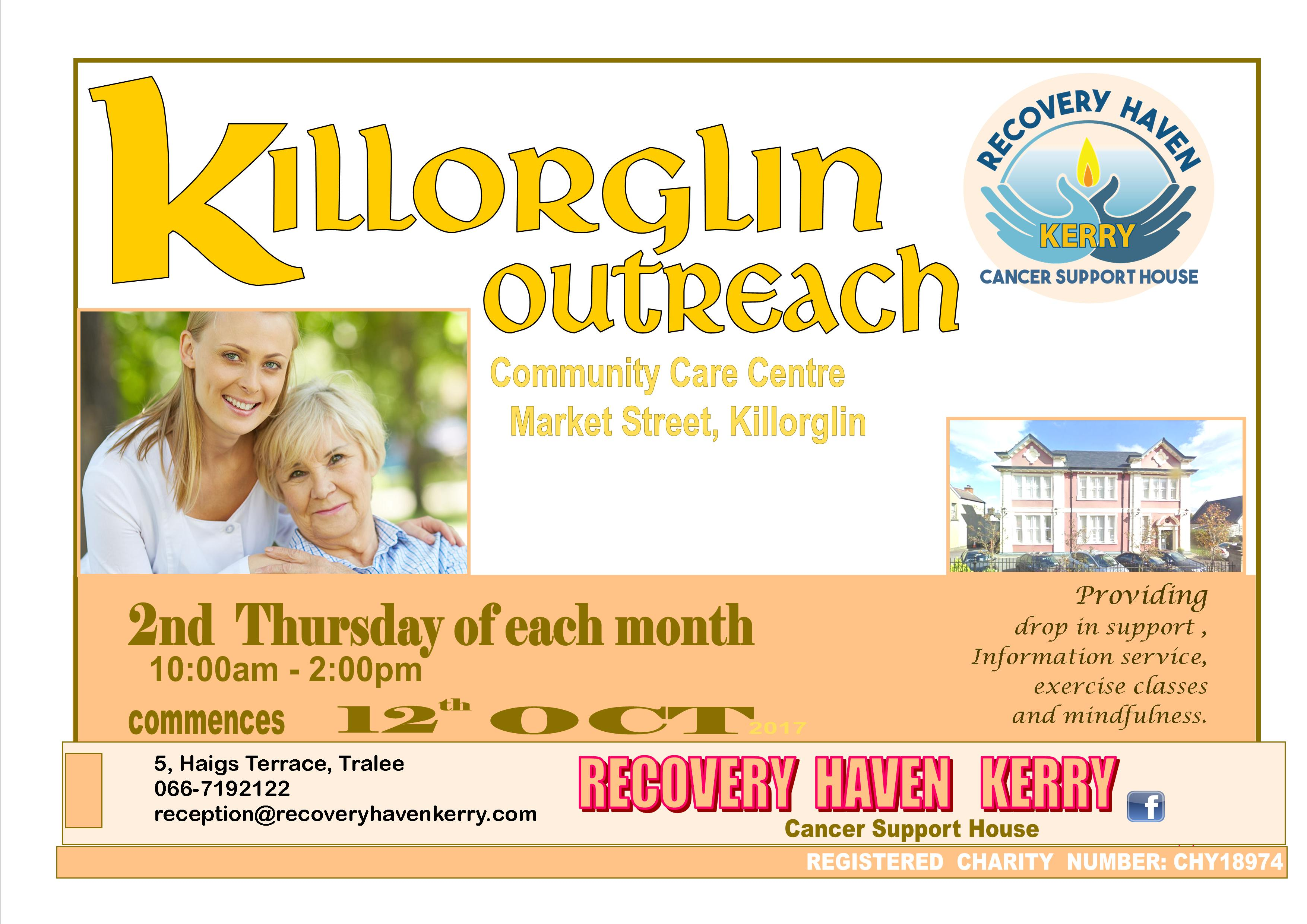 killorglin outreach 2017