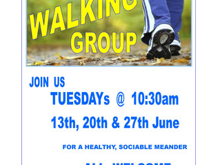 Recovery Haven kerry Walking Group