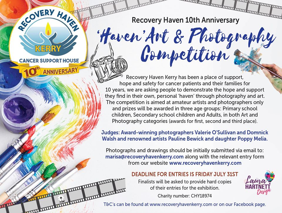Art and Photography Competition