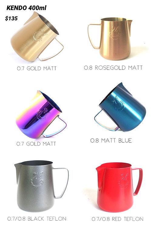 12 x XS / S jugs (140$ RRP)