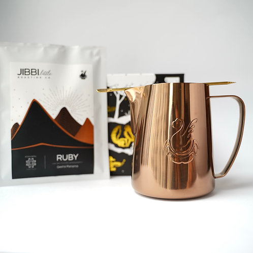 420Ml & Ninetyplus Coffee & Etching Pen