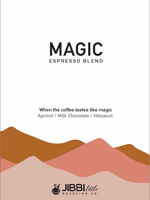 Magic Blend 900g