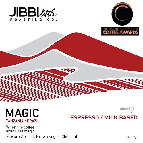 """Espresso Blend """"MAGIC"""" - 400g"""