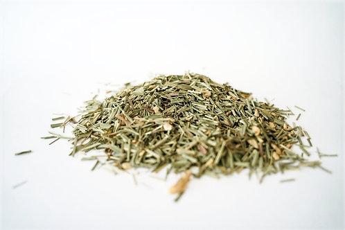 Lemongrass & Ginger Loose Leaf Tea