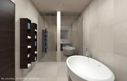 Master Bathroom (Dubai)