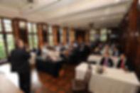 Firmenkongress im Spiegelsaal