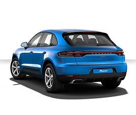 Porsche Macan, 5 drzwi, 5 miejsc, radio, klimatyzacja, automatyczna skrzynia biegów,