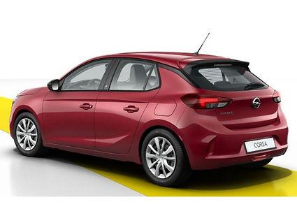 Opel Corsa 5d nowa