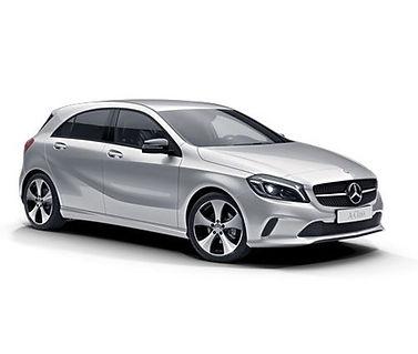 Mercedes A aut.