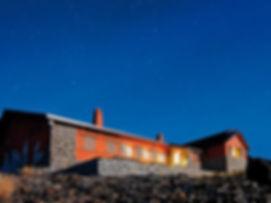 Nocleg na Teide i Wejscie na Szczyt