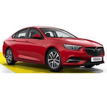Opel Insignia GPS