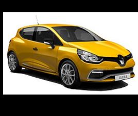 Renault Clio, 5 drzwi, 5 miejsc, radio, klimatyzacja, manualna skrzynia biegów