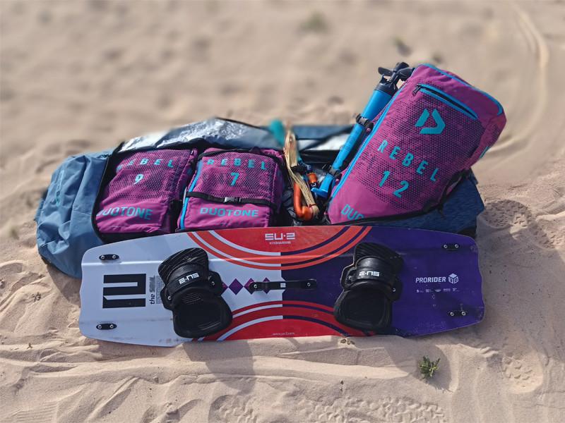 Fuerteventura Windsurfing PL Corralejo