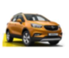 Opel Mokka GPS
