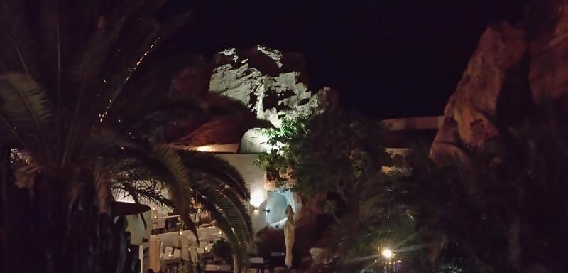 Lanzarote LamOmar drink bar
