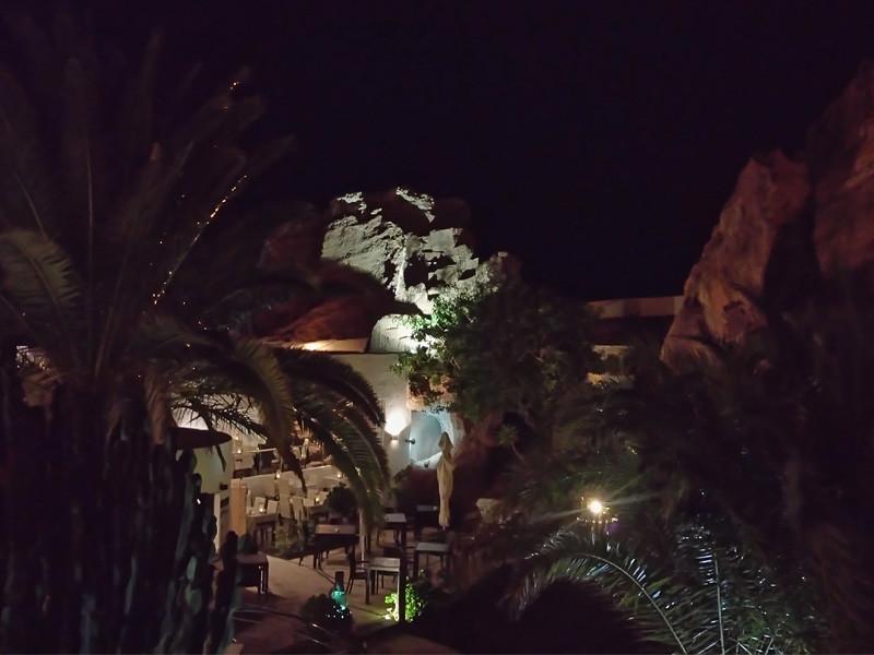 Lanzarote moja własna wycieczka LagOmar