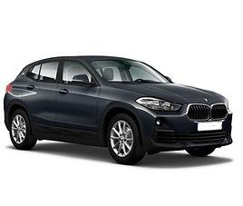 BMW X2, 5 drzwi, 5 miejsc, radio, klimatyzacja, automatyczna skrzynia biegów