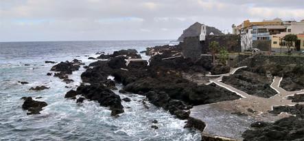 Objazd wyspy grupa z południa