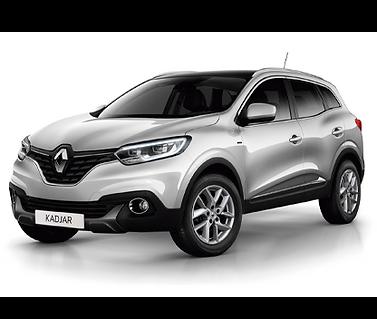 Renault Kadjar aut.