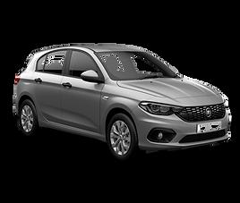 Fiat Tipo, 5 drzwi, 5 miejsc, radio CD, klimatyzacja, manualna skrzynia biegów