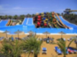 Aqua Park Corralejo