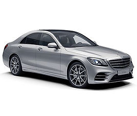 Mercedes S 350 , 4 drzwi, 5 miejsc, radio, klimatyzacja, automatyczna skrzynia biegów,