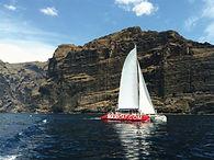 Wybierz dostępne atrakcje turystyczne na wodzie dostępne na Teneryfie
