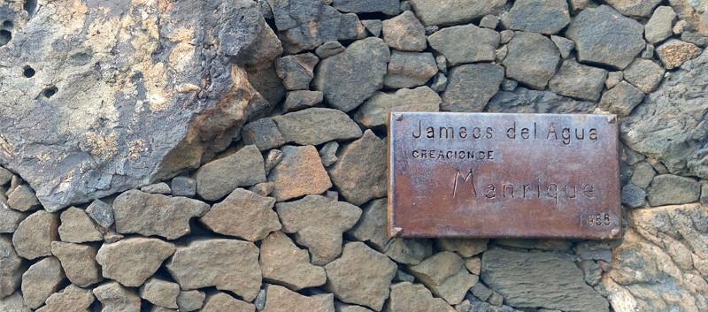 Lanzarote moja własna wycieczka Jameos del Agua