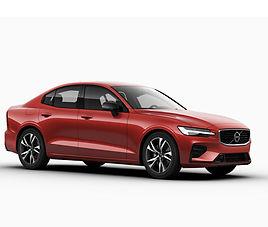 Volvo S 60, 4 drzwi, 5 miejsc, radio, klimatyzacja, automatyczna skrzynia biegów