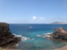 Przygoda Atlantica Fuerteventura Strefa 2 z Caleta de Fuste