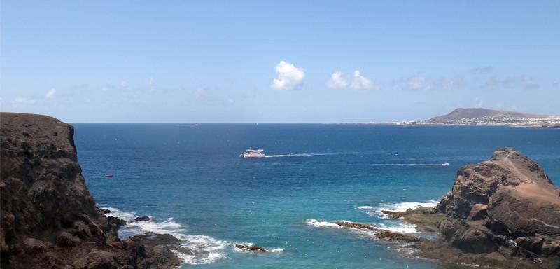 Przygoda Atlantica Fuerteventura
