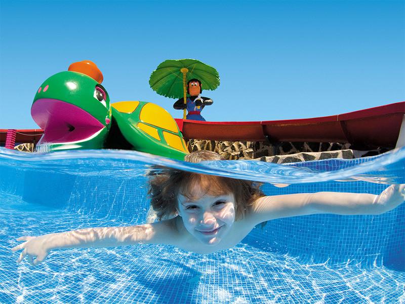 Gran Canaria Aqua Park Aqualand