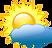 Pogoda na Teneryfie jest zmienna, nie traktujcie internetowych pogodynek jako wyrocznię :)