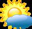 Pogoda na Fuerteventura jest zmienna, nie traktujcie internetowych pogodynek jako wyrocznię :)