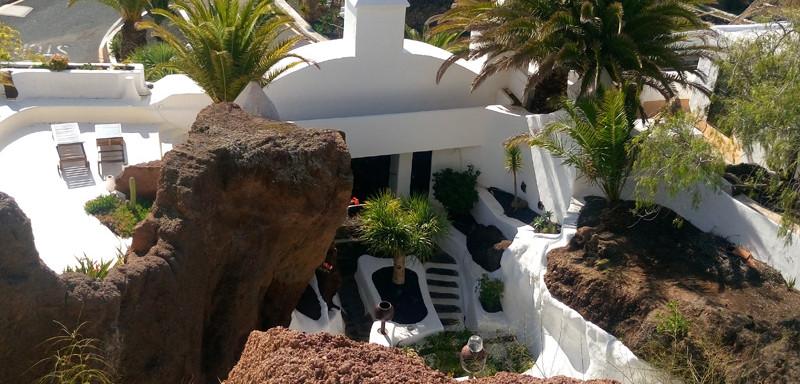 Wycieczka 4x4 Lanzarote Plus