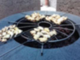 Kurczak na wulkanie grupa 31-40os