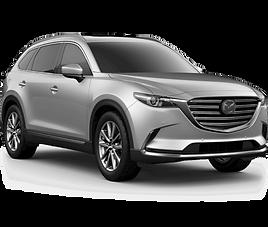 Mazda CX9, 5 drzwi, 5 miejsc, radio CD, klimatyzacja, automatyczna skrzynia biegów