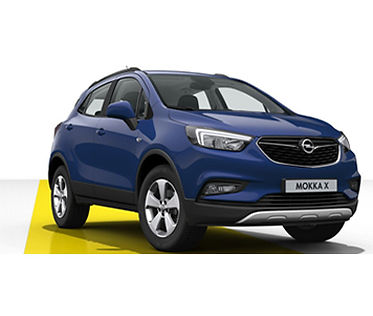 Opel Mokka aut.