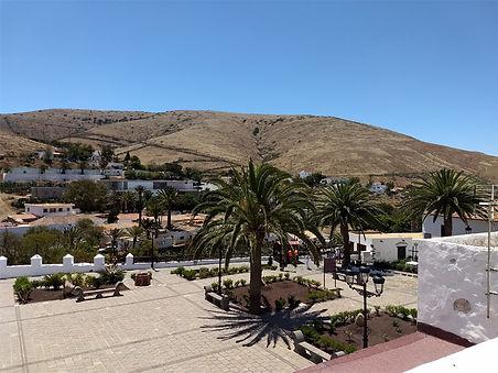 Magic Fuerteventura dla rejsu