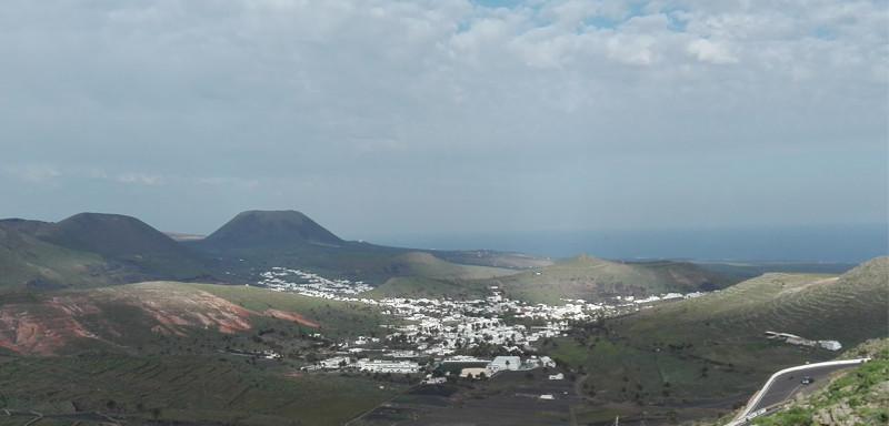 Wycieczka Lanzarote Clasica VIPWycieczka Lanzarote Clasica VIP