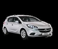 Opel Corsa 5d aut.